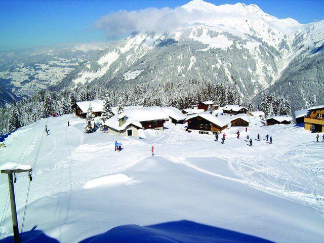 St. Gallenkirch - Vorarlberg - Austria