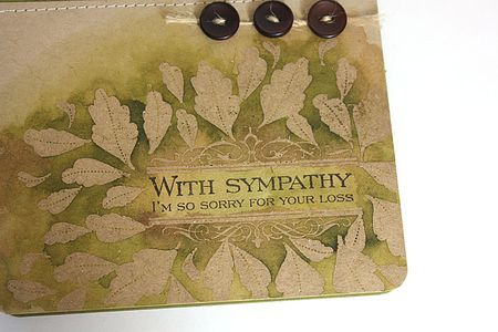 papertrey ink with sympathy - Google Search