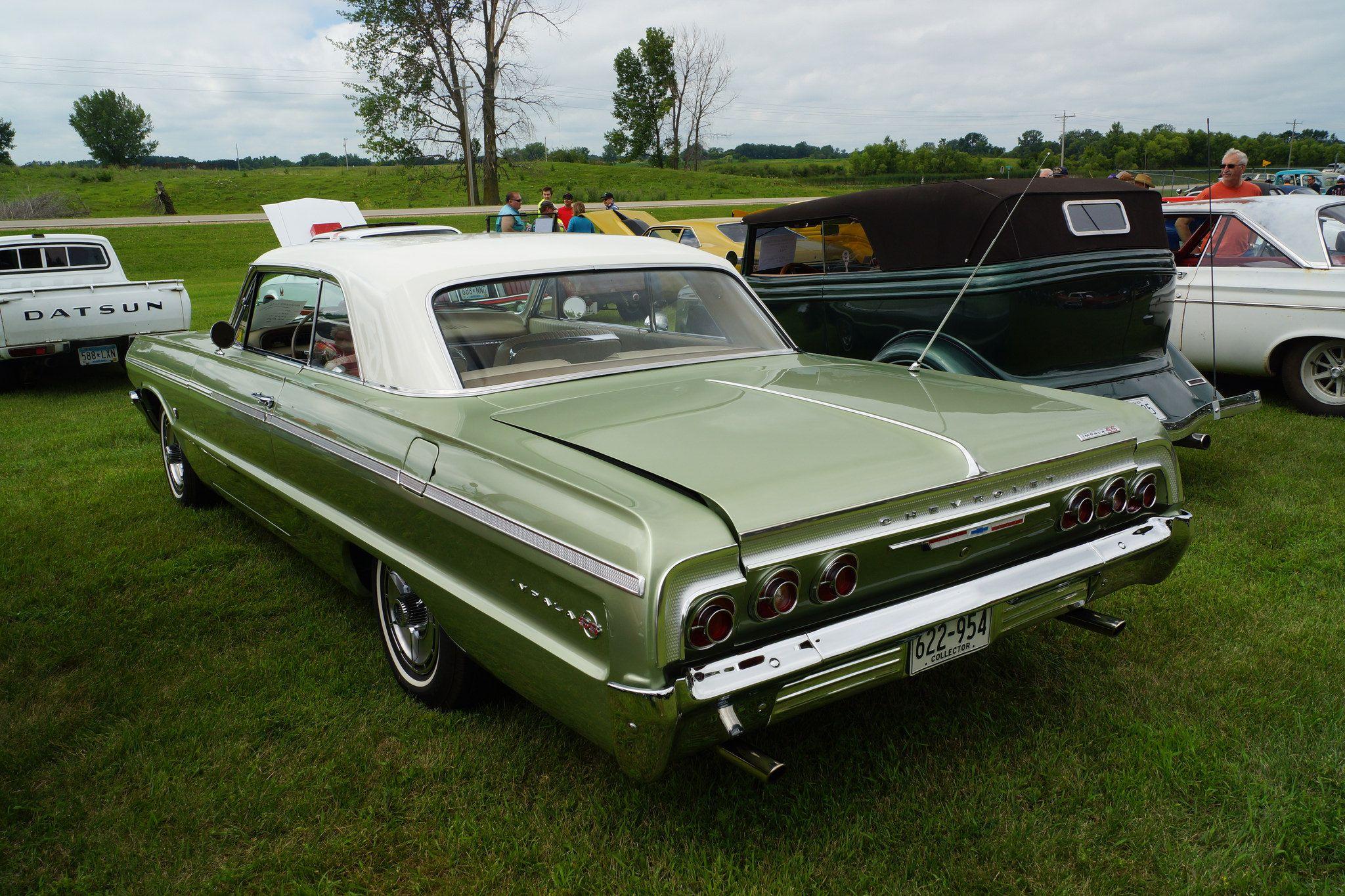 Cars and more chevy impala chevy impalas vehicles drag racing racing - 1964 Chevrolet Impala Ss