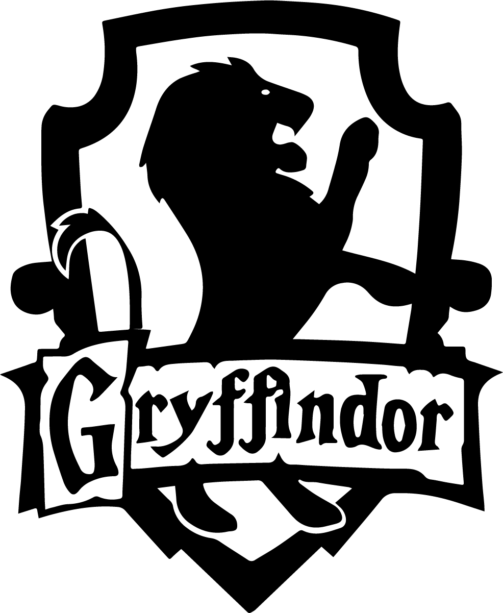 Download Pin on Harry Potter Clipart, Font, SVG, PNG, Illustration