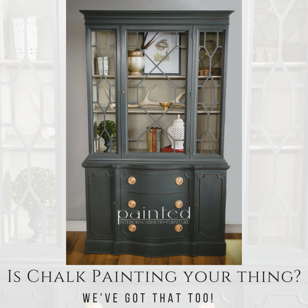 how to paint a china cabinet room design in your home u2022 rh travelout co uk DIY Painted China Cabinets Black Painted China Cabinet