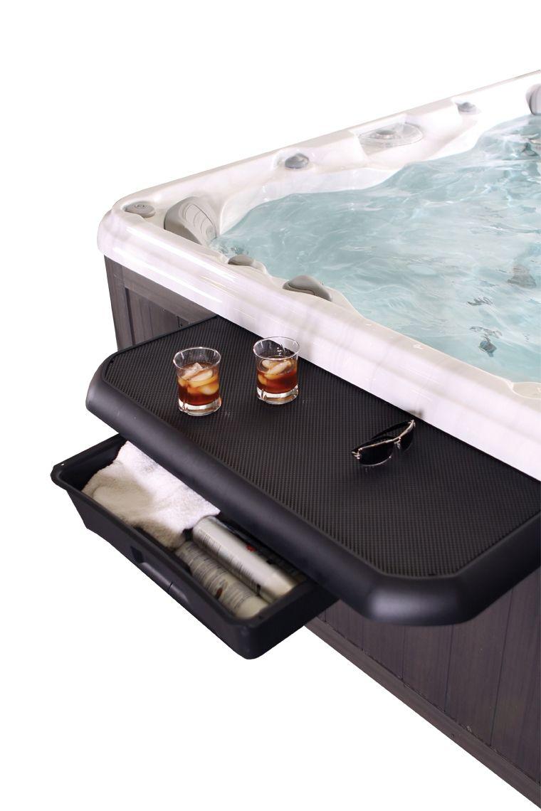 SmartBar | Olympic Hot Tub | Smart bar, Tub, Hot tub bar