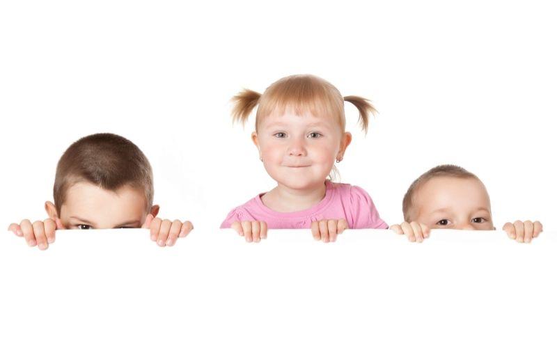 Tuore väite: Kolmilapsisen perheen arki stressaavinta, neljän kasvattaminen kaikkein helpointa!  - The Voice