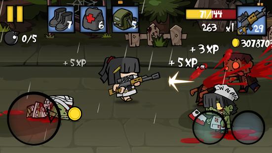 Zombie Age 2 V1 2 0 (Mod) [Latest] Apk Free Download