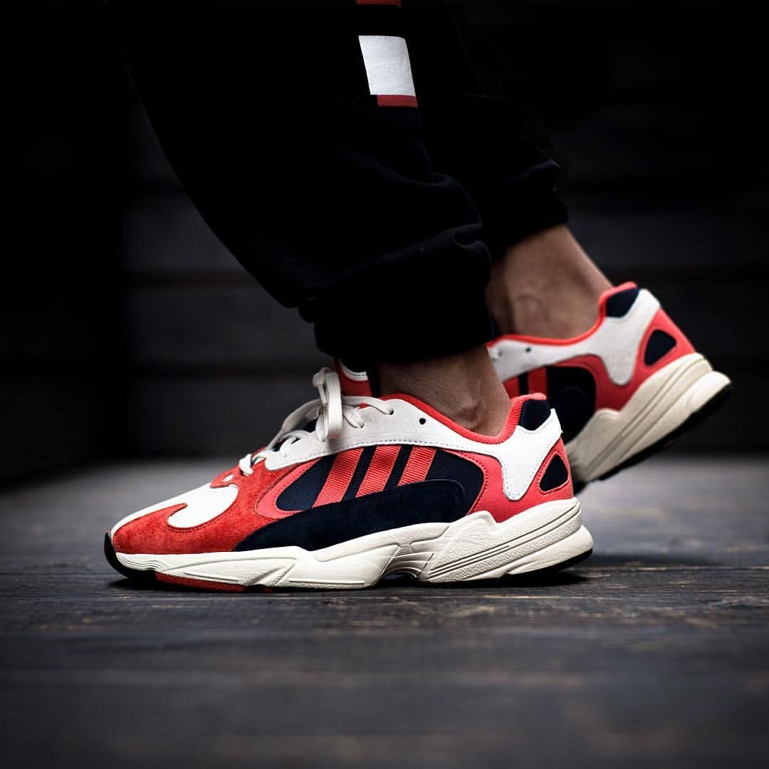 ADIDAS YUNG 1 €120,00 @sneakers76 in store + online