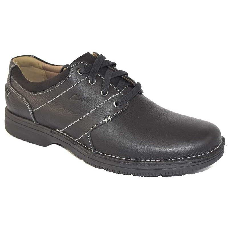Cordones Con Hombre Días Senner Clarks PlaceHasta Zapatos 30 Para 6fYg7byv
