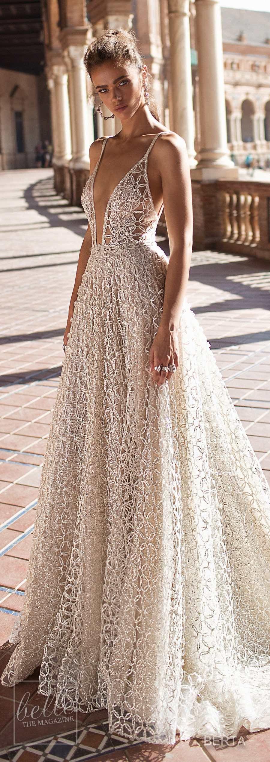 Berta seville wedding dress collection weddingdress bridalgown