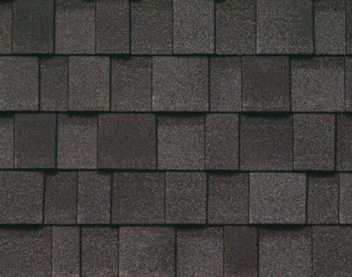 Best Biltmore™ Dual Black Architectural Shingles Shingling 400 x 300