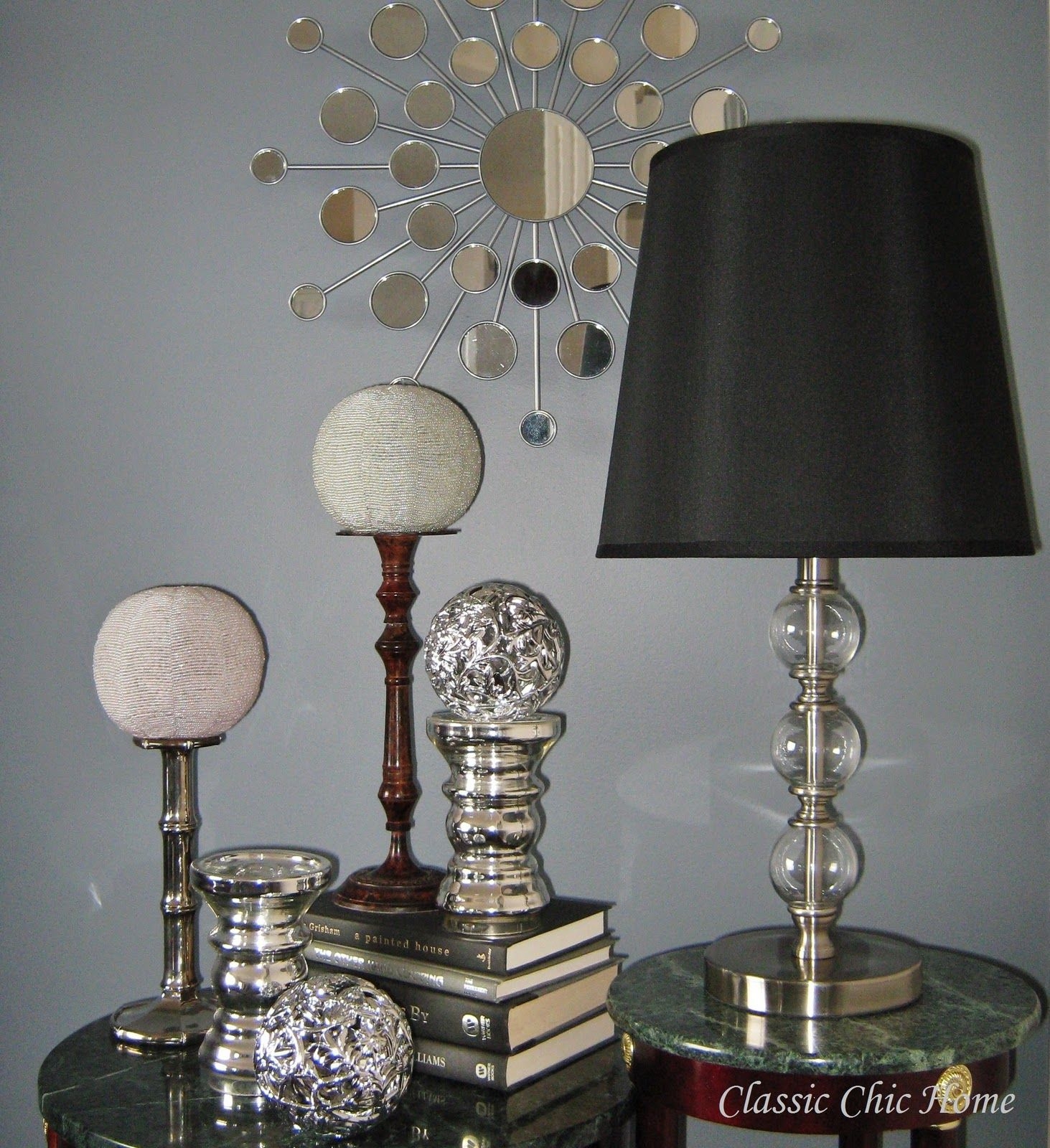 lamps collectibles