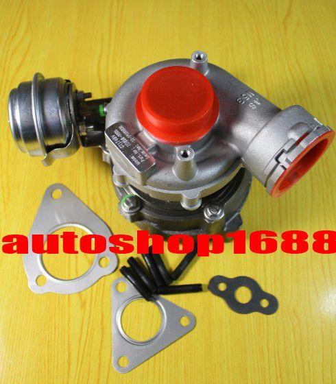 Gt1749v 717858 5008s 717858 Turbo Turbocharger For Audi A4 A6 Skoda Superb Volkswagen Passat 130hp Afv Awx Turbo Turbocharger Tdi Skoda Superb Skoda