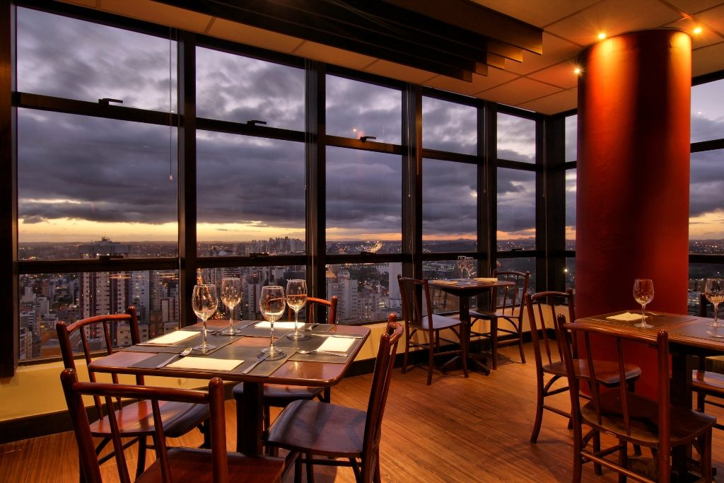 3 Restaurantes Romanticos Para Conhecer Em Curitiba Com Imagens