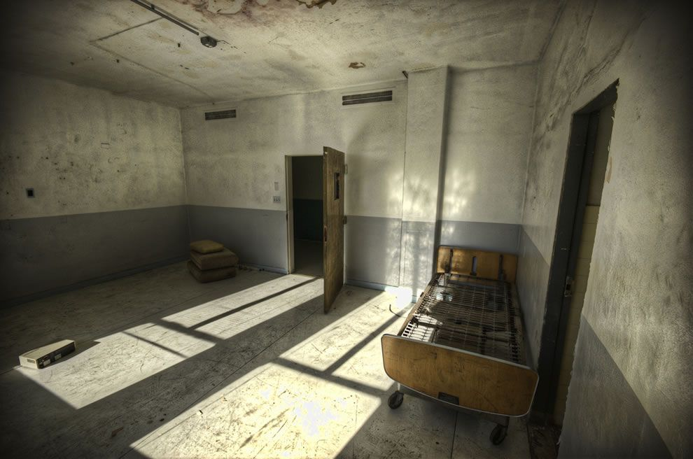 Frightening Rooms Google Search Assignment Research