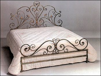 Wrought Iron Bed Product Code Wib 003 Wrought Bed Category