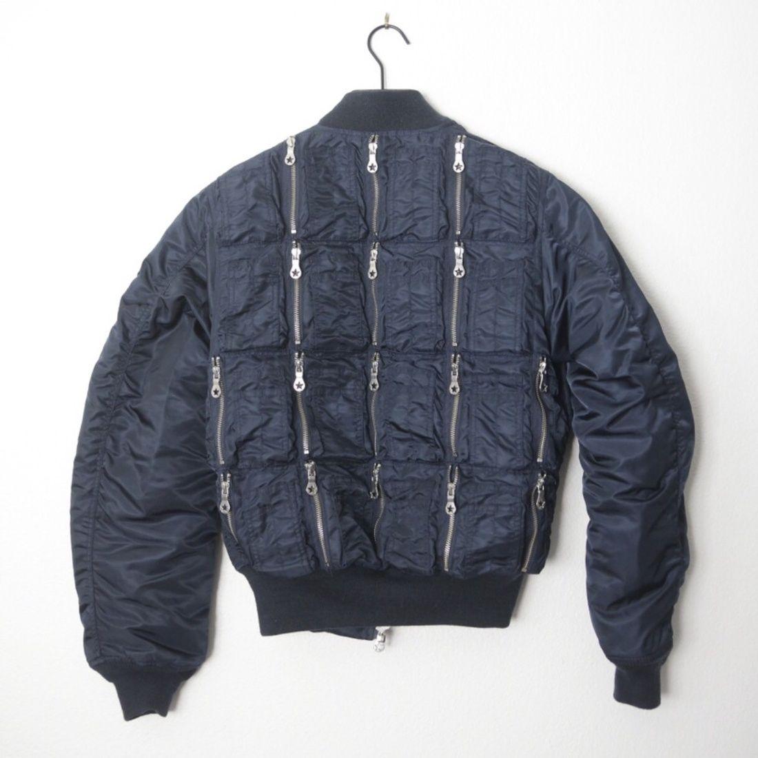 Phenomenon Ma 1 Size M 575 Outerwear Phenomena Shopping [ 1100 x 1100 Pixel ]