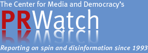 """Center for Media & Democracy (organization) The Center for Media and Democracy (CMD) is a non-profit investigative reporting group. Our reporting and analysis focus on exposing corporate spin and government propaganda."""" CMD's PR Watch website offer news, commentary, resources, and ideas for taking positive action."""
