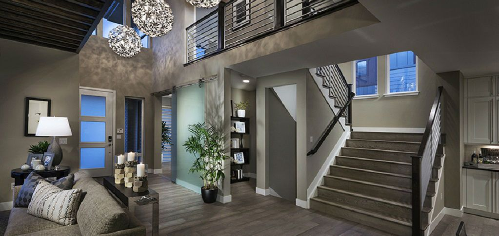 Infinity Home Collection_Entry Home Interiors-Modern Living Rooms