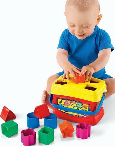 Here Are Some Best Learning Toys For 7 Month Old Baby Boys And Girls