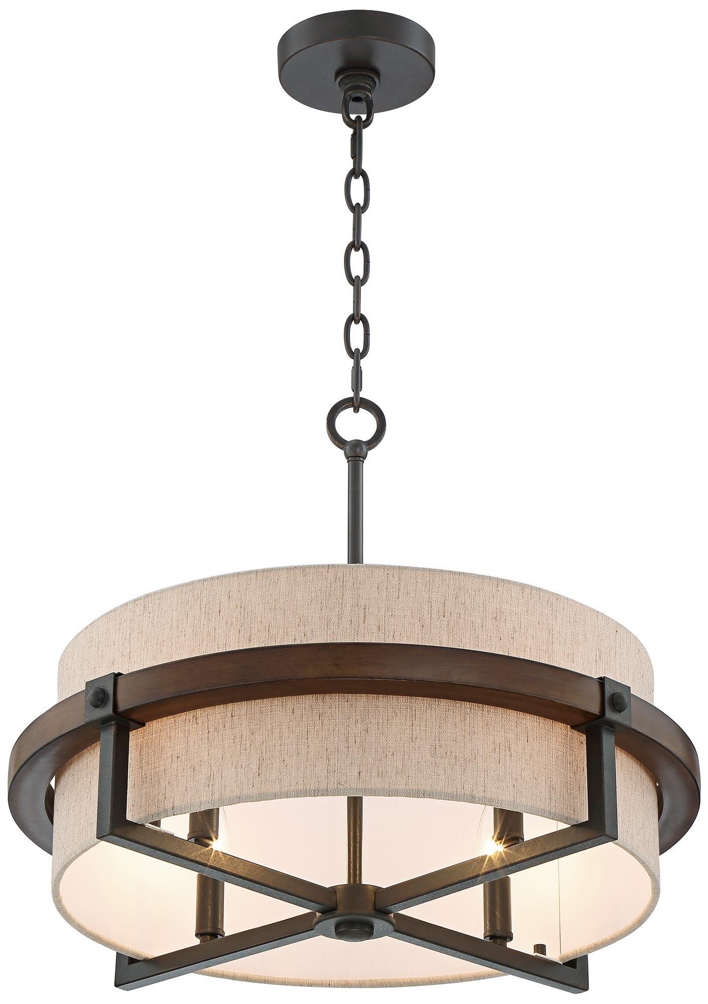 Castille 22 Wide Bronze Pendant Light 1g894 Lamps Plus Bronze Pendant Light Pendant Light Bronze Pendant