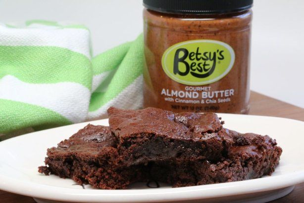 Best Almond Butter Brownies Recipe Recipe - Food.com