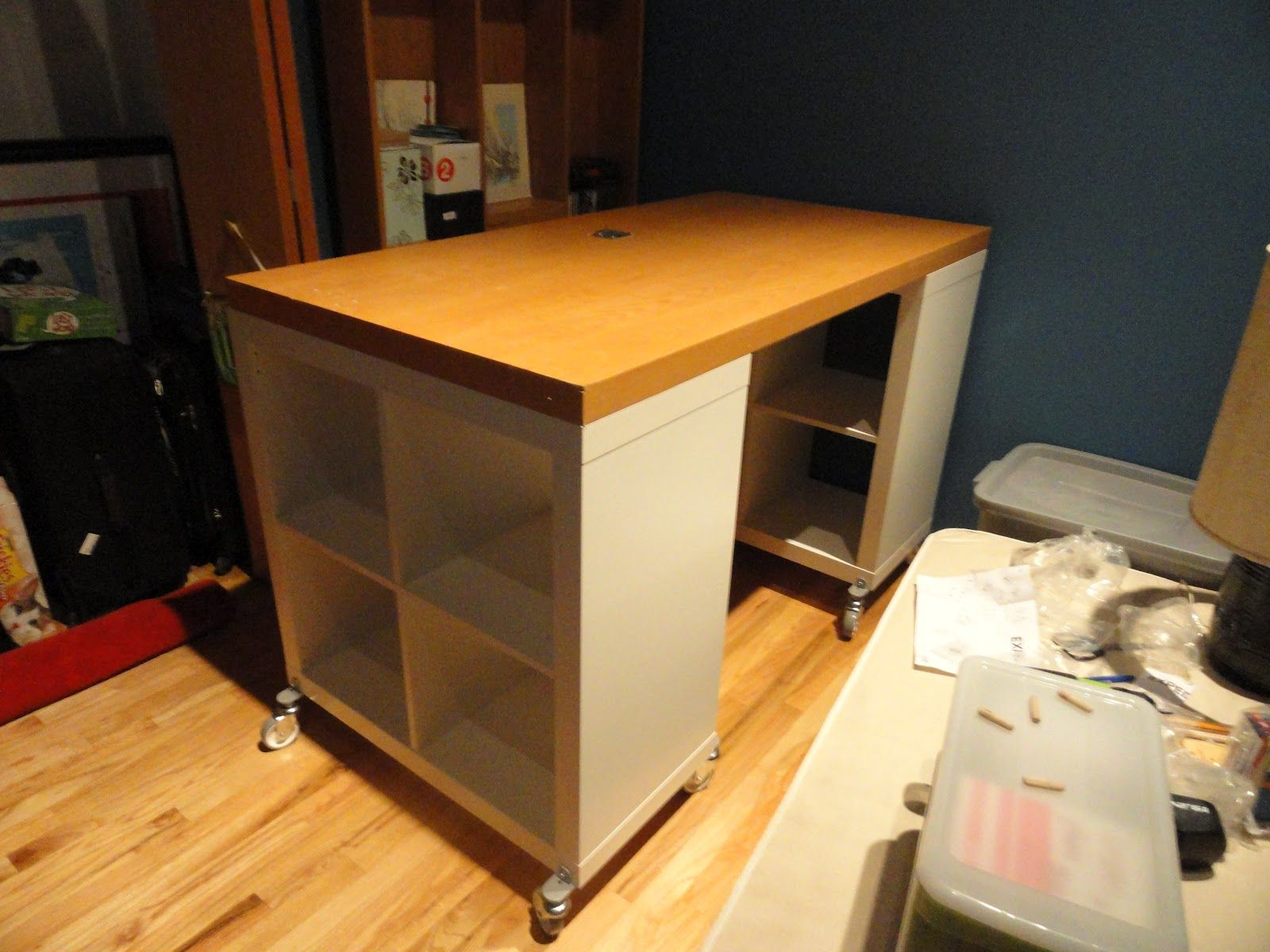 31+ Counter height craft table ikea ideas in 2021