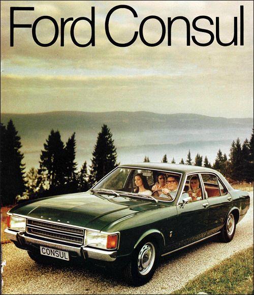 ford 1972 cars trucks etc automobile voiture. Black Bedroom Furniture Sets. Home Design Ideas