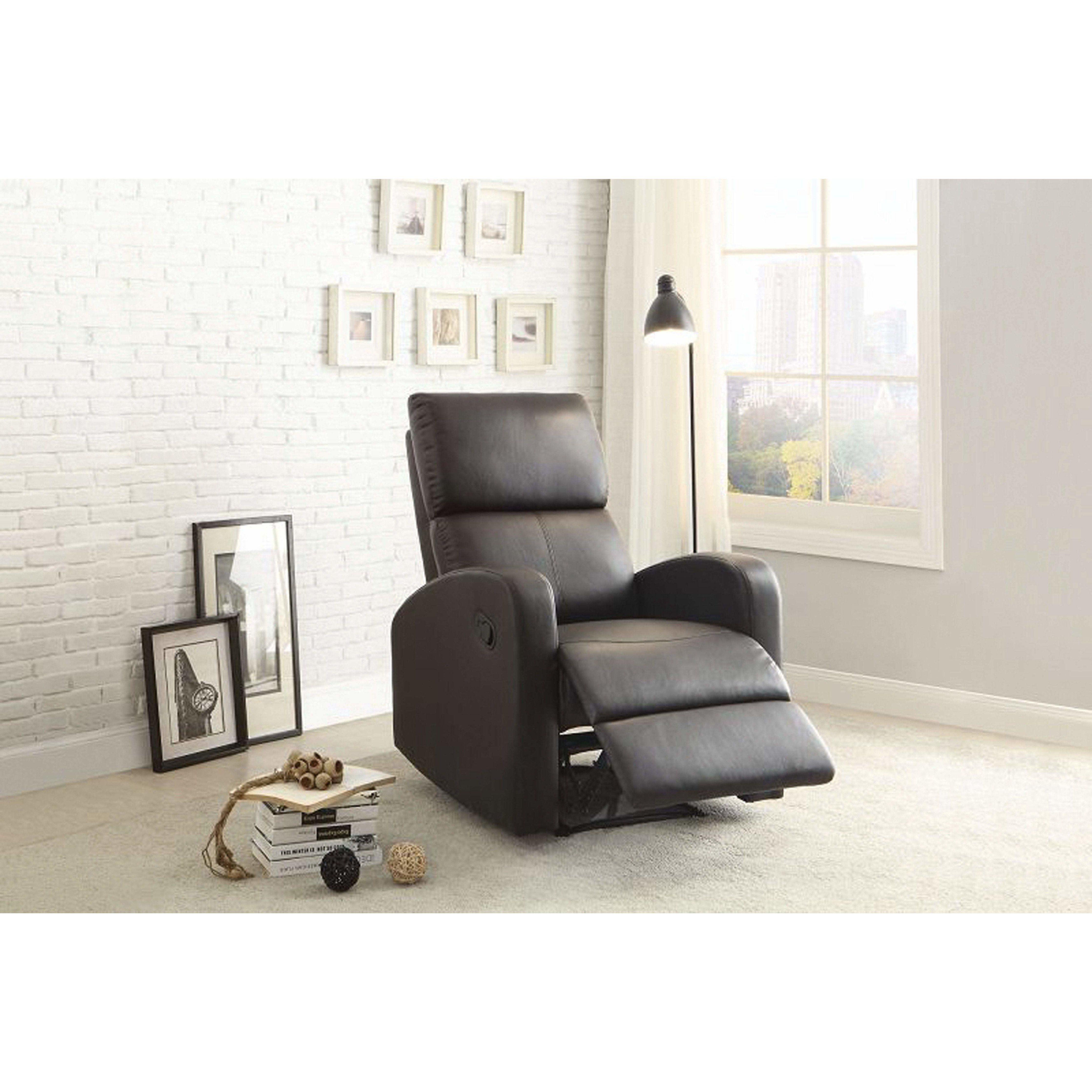 Mendon Recliner Recliner Chair Living Room Suite Recliner