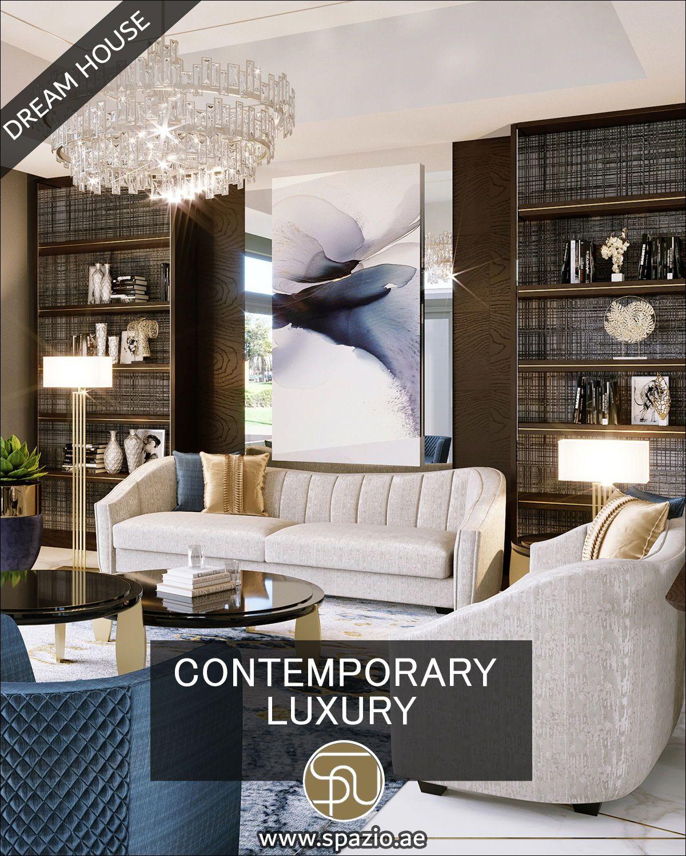 Dark Dream Living Room Interior Design Videos For Your Dream House In 2020 White House Interior Luxury House Interior Design Interior Design Videos