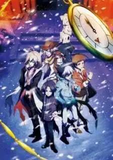 Nonton Anime Servamp Movie Alice in the Garden Subtitle