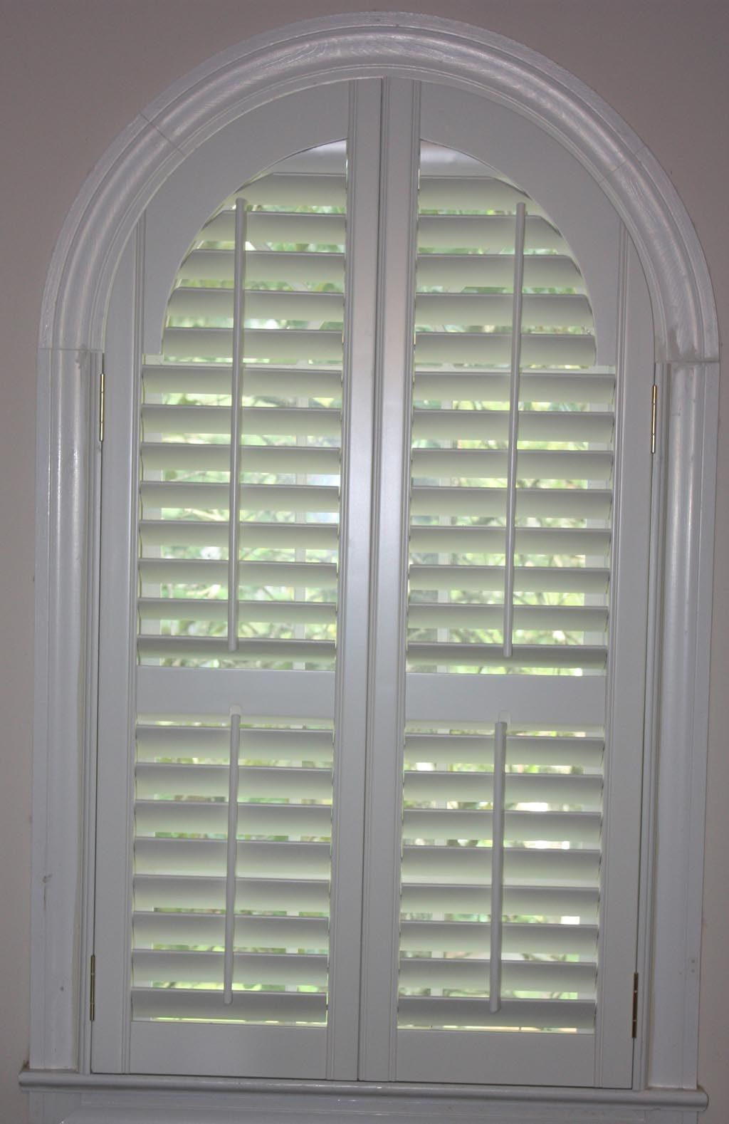 Arch Top Window Blinds In 2019 For