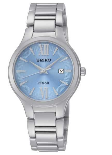 New Design Ladies Seiko Watch