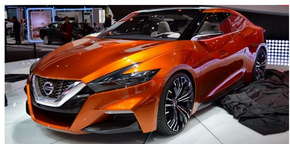 2018 Nissan Maxima Concept, Release Date And Review ...