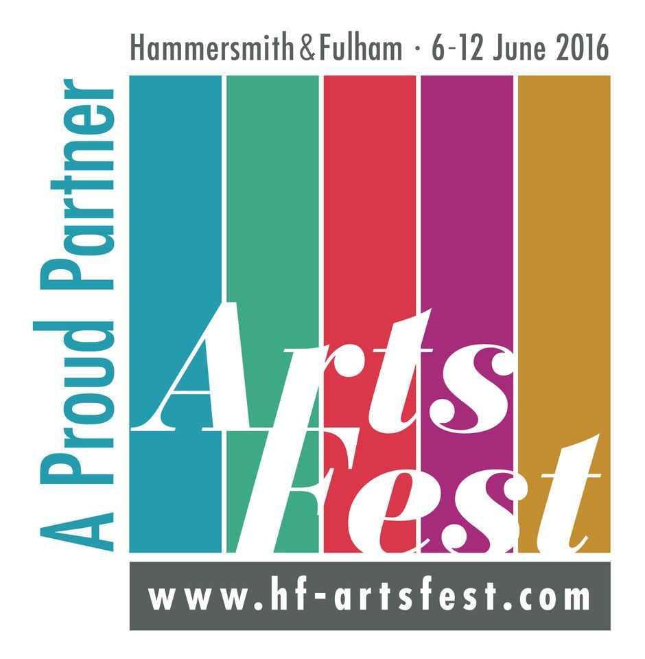 HF ArtsFest at THE HEPSIBAH GALLERY Exhibition at Hepsibah Gallery in London