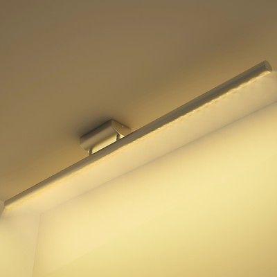 LED Deckenleuchte Deckenlampe Leuchtrohr Lampe Hängeleuchte