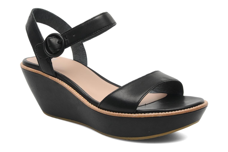 50% di sconto San Francisco Stati Uniti sporchi online Camper Damas 21923 (Nero) - Sandali e scarpe aperte su Sarenza.it ...