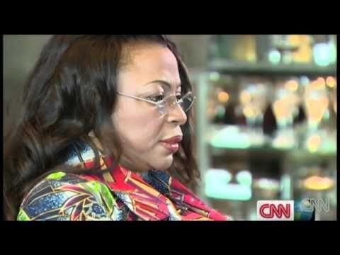 Folorunsho Alakija on Cnn African Voices and how she created Billions on Forbes