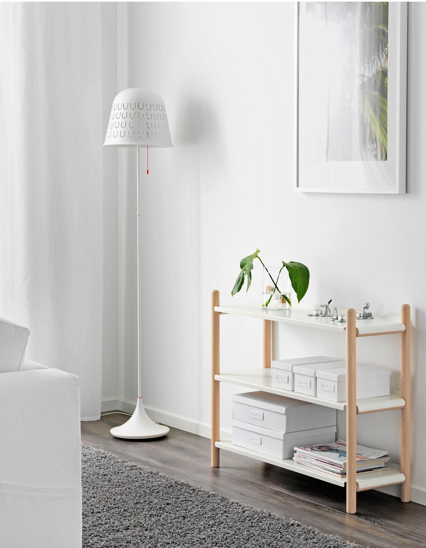 Soldes Ikea Ete 2018 5 Pieces A Shopper Elle Decoration Ikea Ps Ikea Etagere Hetre