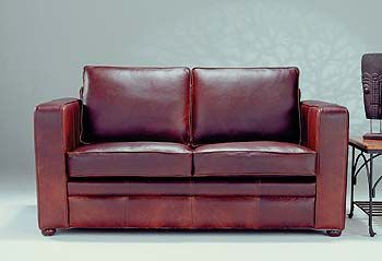 Furniture123 Tiffany Leather 3 5 Seater Sofa Radiance Pleasure Style Grace No We