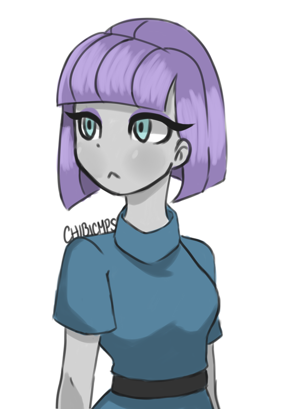 Maud Pie by Chibicmps on DeviantArt