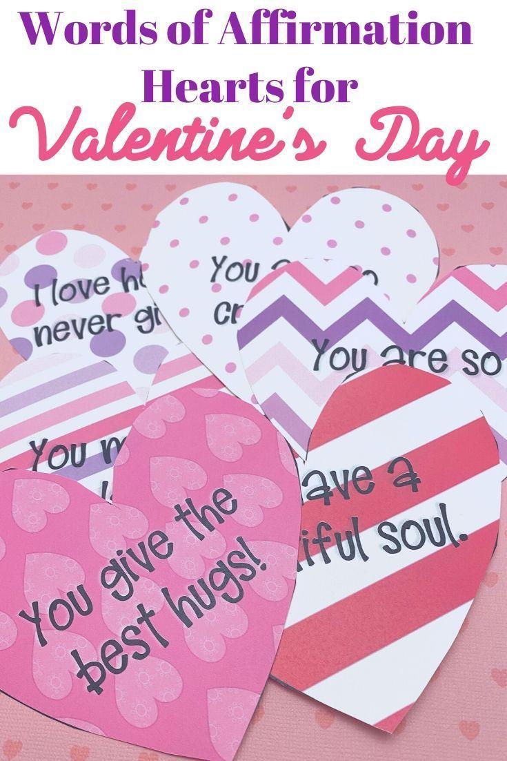 Valentinstag worte