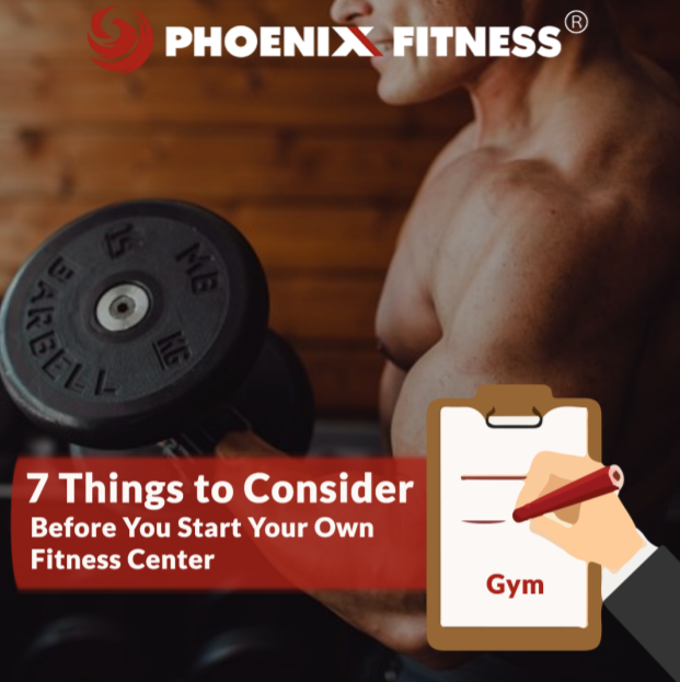 7 Things To Consider Before Start Your Own Fitness Center Fitness Center Fitness Center Gym Fitness