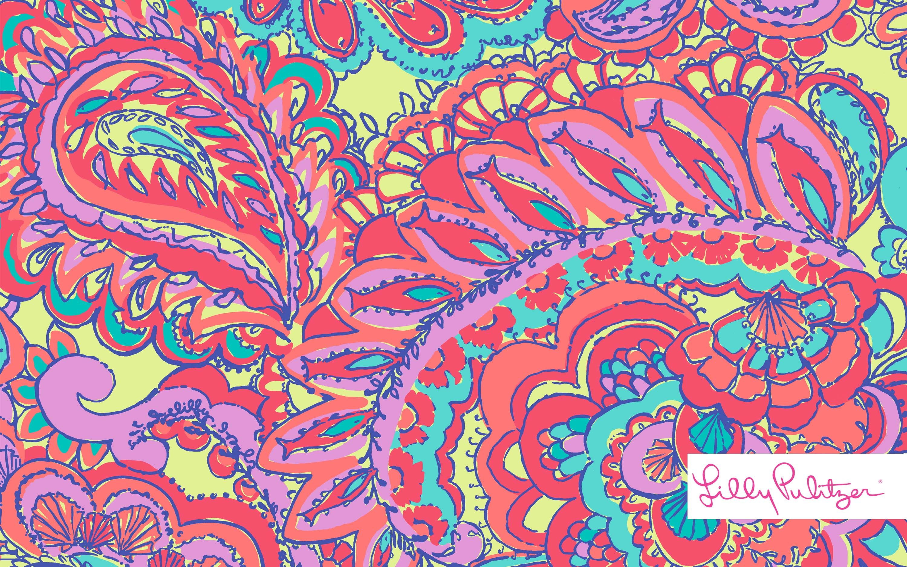 Lilly Pulitzer Patterns 11 Things Only Lilly Pulitzer Crazed Girls Will Understand