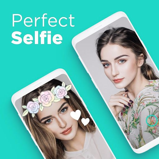 Download Candy Camera selfie, beauty camera, photo