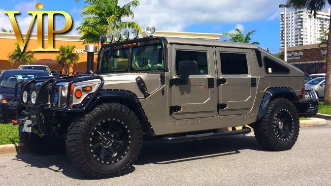 Rent a Hummer H1 in Miami 2.jpg (672×378) | C A R - M O T O ...