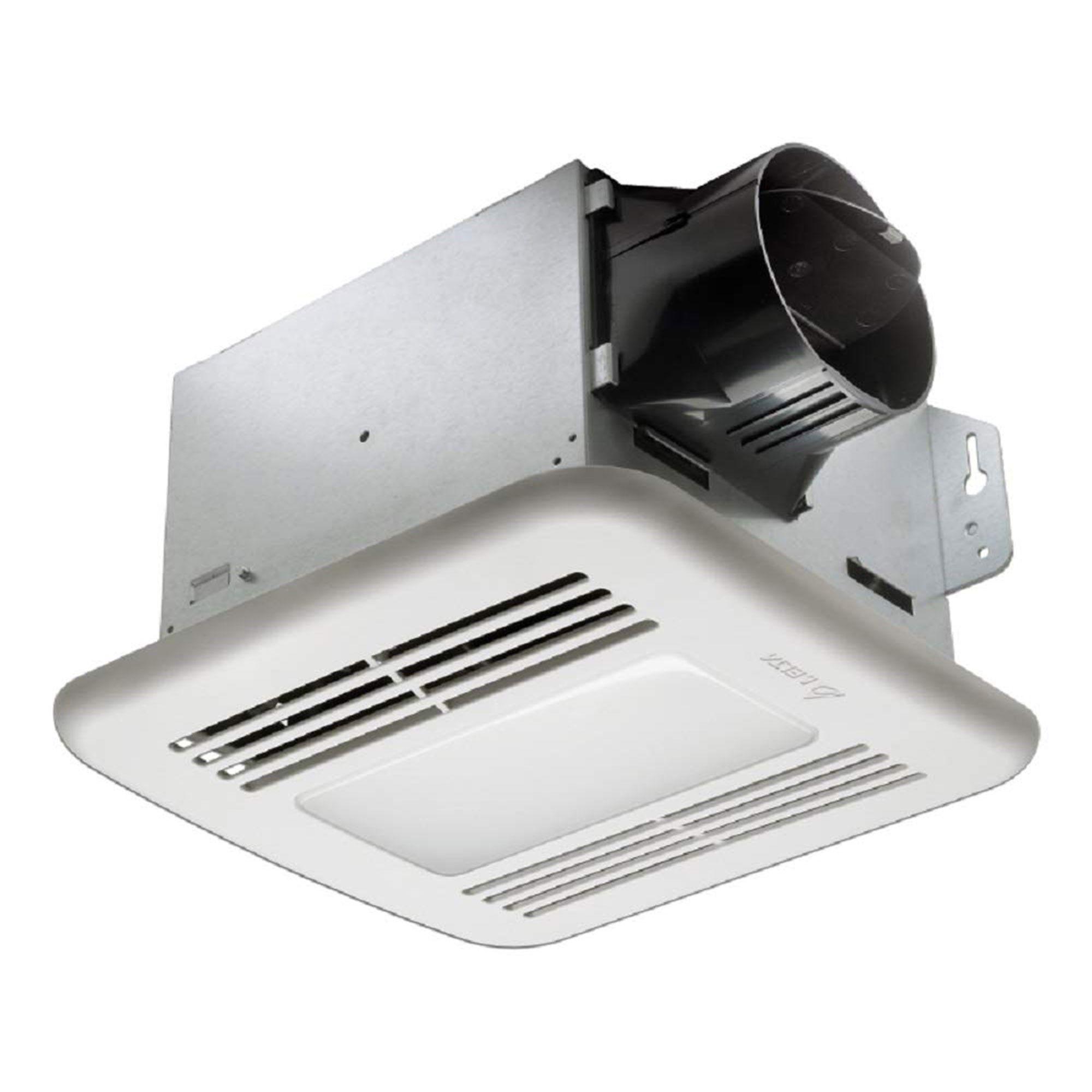 Delta Breez Breezgreenbuilder 100 Cfm Energy Star Bathroom Fan