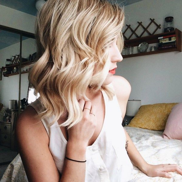 Homecoming Hairstyles You'll Be Swooning Over