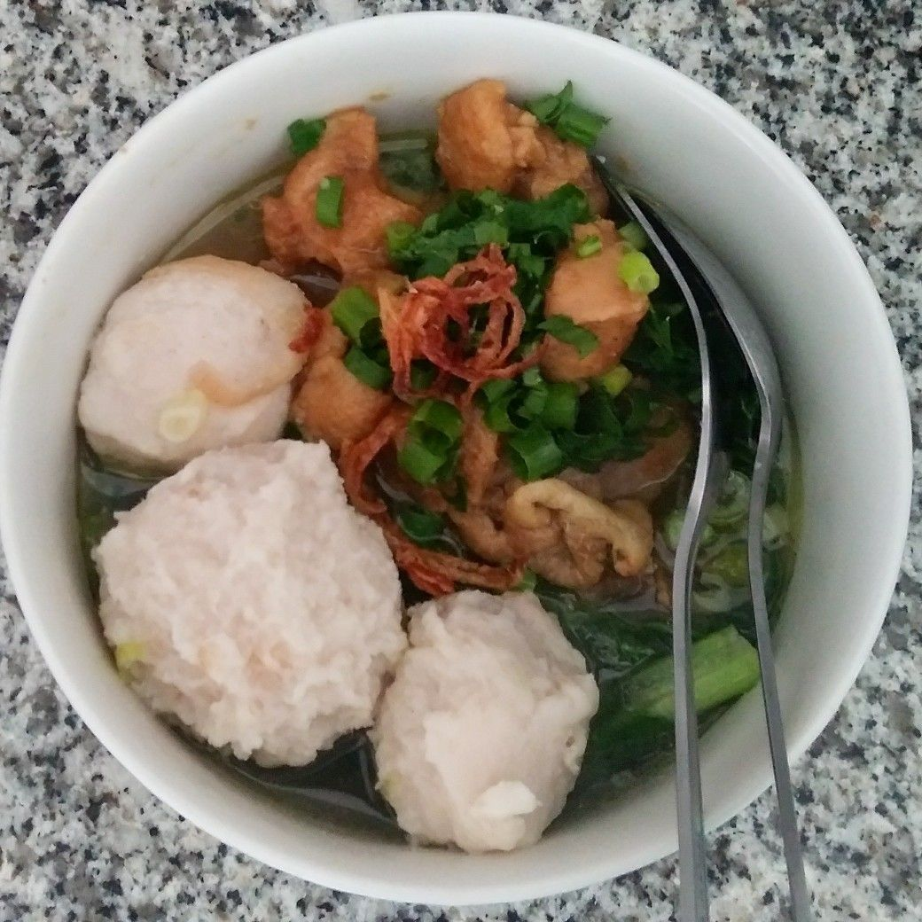 Mie Ayam Resep By Willgoz