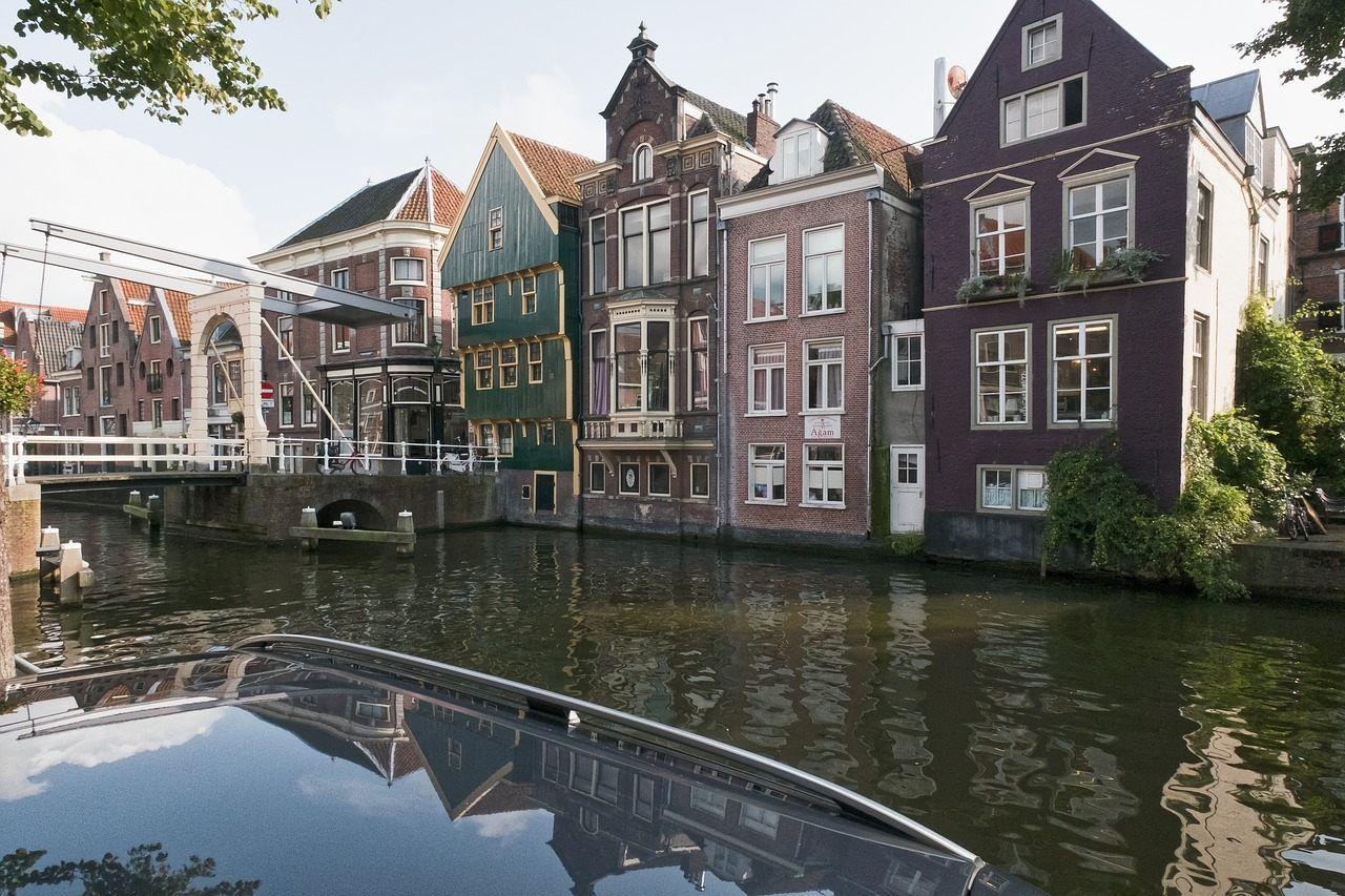 9 Ideas De Alkmaar Holanda Ciudades Paises Bajos