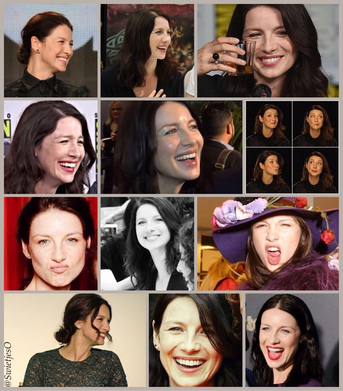 Swietjes Outlander — She just looks like so much fun! And she is...