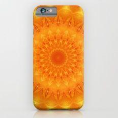 Mandala Source Of Light Slim Case Iphone 6s Phone Cases Pinterest