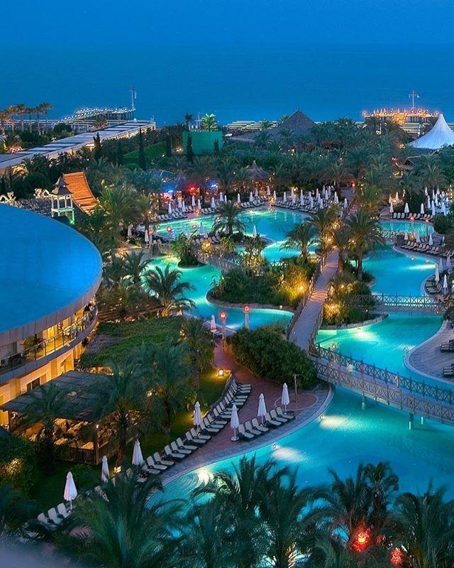 Royal Wings Hotel Location Lara Antalya Turkey Hotel Account